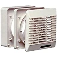 Vent-Axia Window Fitting Kit for VA100 Extractor Fans by Vent-Axia