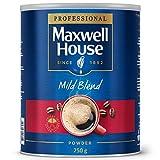 Maxwell House Mild Blend Powder 750g Tin 64997