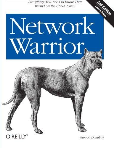 Network Warrior 2