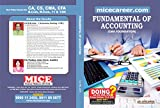 M.K Jain Huf CMA Foundation Accounts 2016 Book (MC-14)