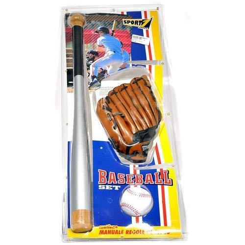 Sport One Set Baseball Strike 3 -