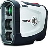 Bushnell Golf 2017 Tour V4 Performance Laser Rangefinder Pinseeker with Jolt Technology -