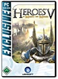 Heroes of Might and Magic V [Exclusive]