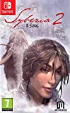 Syberia 2 pour Nintendo Switch