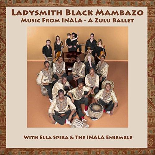 Kuhle Laphekhaya (feat. Ella Spira & The Inala Ensemble)