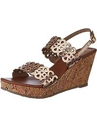 BATA Women's Dessa Fashion Sandals