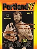 1983 Portland Tv Yearbook Vol. 1 [Reino Unido] [DVD]