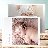 Fotobuch Baby zum selbstgestalten