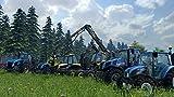 Landwirtschafts Simulator 15 Vergleich