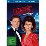 Agentin mit Herz - Die vierte und letzte Staffel