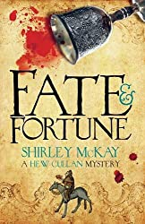 Fate & Fortune (Hew Cullan 2) (Hew Cullen Mystery) (The Hew Cullan Mysteries)