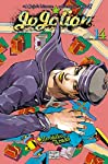 Jojolion - Jojo's Bizarre Adventure Saison 8 Edition simple Tome 14