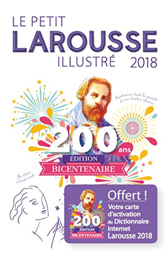 Le petit Larousse illustré 2018 par Collectif