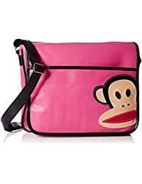 Paul Frank-Sac de Voyage Paul Frank-Rose