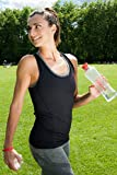Sundried BPA Free Leakproof Outdoor, Sports, Fitness & Gym Water Bottle 750ml