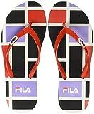 #10: Fila Women's Rada Flip Slippers
