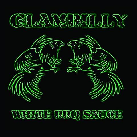 White Bbq Sauce - Bbq Spice