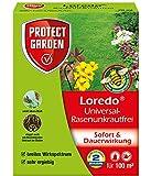 PROTECT GARDEN Universal Rasenunkrautfrei Loredo Rasen-Unkrautvernichter, Beige, 20 ml