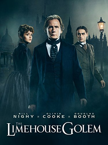 The Limehouse Golem [dt./OV] -