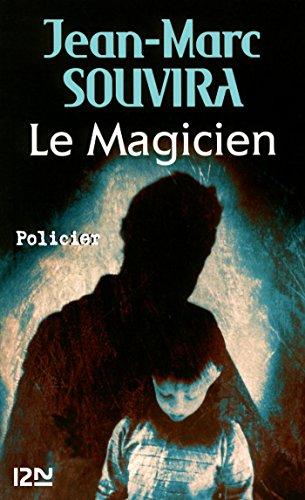 Le Magicien (Thriller)