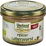 Ökoland Pfälzer Leberwurst (160 g) - Bio