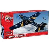 Airfix - AI03059 - Maquette - Shorts Tucano