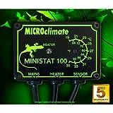 Heat mat Thermostat Microclimate Ministat 100 (heat mats) - FREE POSTAGE