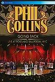 Going Back: Live At Roseland Ballroom, NYC [DVD]