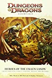Player's Essentials: Heroes of the Fallen Lands: A 4th Edition D&d Supplement (Dungeons & Dragons)