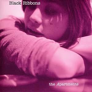 Black Ribbons [Import USA]