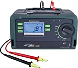 GMC-I Messtechnik Isolations-Messgerät METRISO M550N Intro Isolationsmessgerät 4012932125917