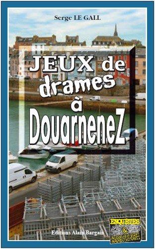 Jeux de dames à Douarnenez par Serge Le Gall