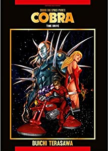 Cobra the space pirate Edition couleurs Tome 6