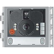 351300 - lt terraneo (bticino) modulo audio video grandangolare 2 fili