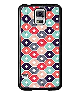 PrintVisa Designer Back Case Cover for Samsung Galaxy S5 Mini :: Samsung Galaxy S5 Mini Duos :: Samsung Galaxy S5 Mini Duos G80 0H/Ds :: Samsung Galaxy S5 Mini G800F G800A G800Hq G800H G800M G800R4 G800Y (Love Lovely Attitude Men Man Manly)