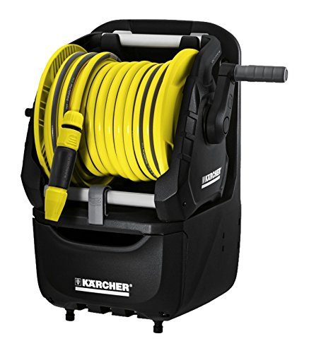 Kärcher HR 7.315 Premium Hose Reel Kit (1/2 Zoll)