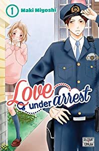 Love under Arrest Edition simple Tome 1