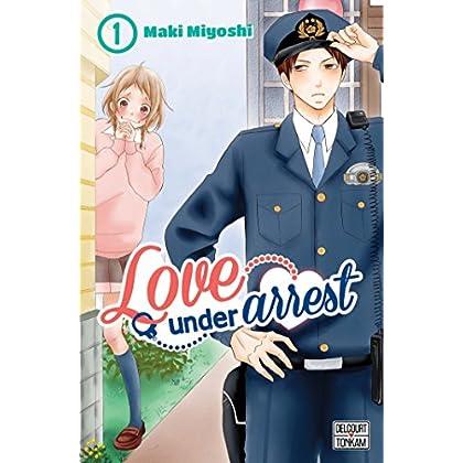 Love under Arrest T01