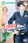 Love under arrest, tome 1 par Miyoshi