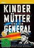 Kinder, Mütter und ein General - Remastered Edition/Preisgekrönter Spielfilm mit absoluter Starbesetzung und dem Filmprädikat W