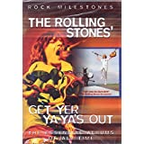 The Rolling Stones: Get Yer Ya-Ya's Out by The Rolling Stones