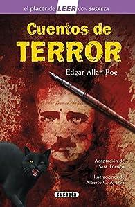 Cuentos de terror par Edgar Allan Poe