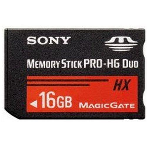 Sony PRO-HG Duo HX Speicherkarte, 16GB, High Speed 50MB/s - 2