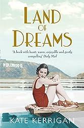 Land of Dreams (Ellis Island Trilogy 3)