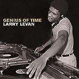 Genius of Time-Larry Lev