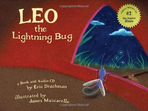 Leo the Lightning Bug by Eric Drachman (2005-11-18)