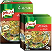 Knorr Salad Mixes Vinegar & Paprika - 10gm (Pack o
