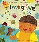 I Imagine...: A Child's Book of Prayers
