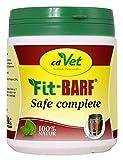 cdVet Naturprodukte Fit-BARF Safe-Complete 350g