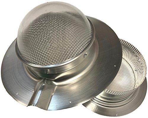 Solar lightblaster für metal-roofed Schuppen (Solar Tube Skylight für Schuppen Anwendungen) (Skylight Tube)